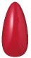 CELEB GEL COLOR GEL SM-118 ALL RED 3g (M)***Discontinued Color***
