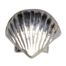 Top Line Shell Silver 2piece