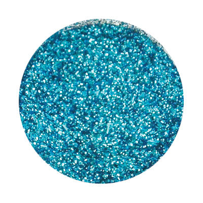 Erikonail ERI-31 Jewelry Collection Sky Blue Glitter