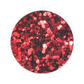 Erikonail ERI-109 Jewelry Collection Red Round Hologram 1mm