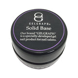 GELGRAPH Solid Base Gel 10g