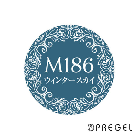 PREGEL Muse Winter Sky PGM-M186 4g