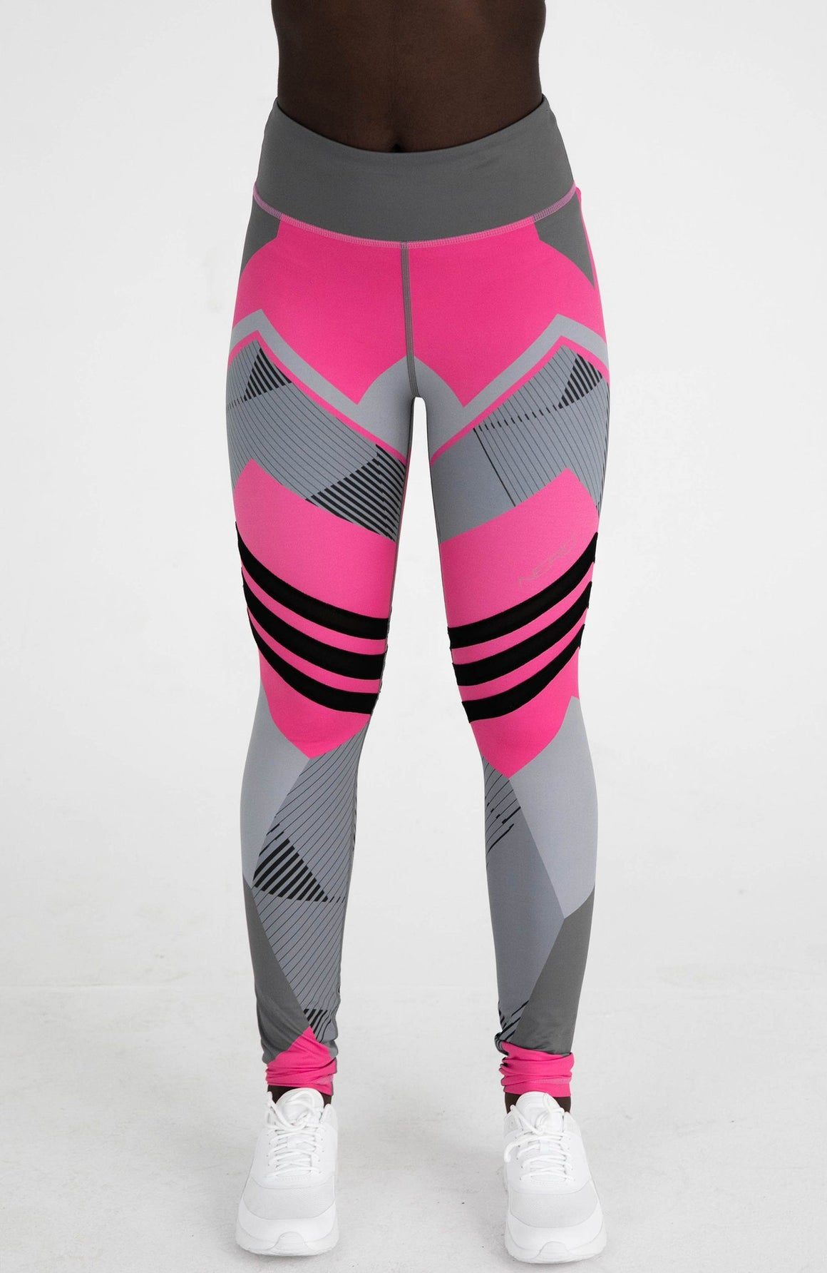 F17 Leggings - Hot Pink