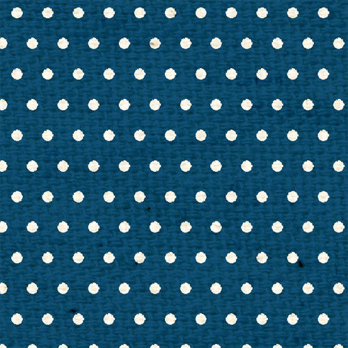 *BBPMD8  Blueberry Pie Mini Dots 8 1/2 x 11