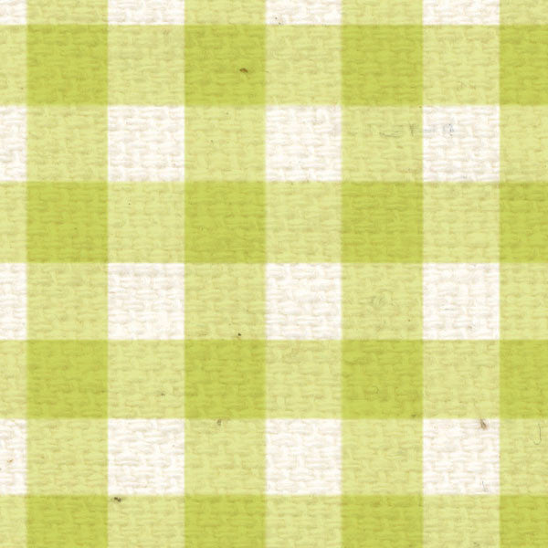 **SPG12  Sweet Pea Gingham Paper 12 x 12