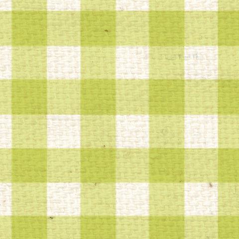 *SPG8  Sweet Pea Gingham Paper  8 1/2 x 11