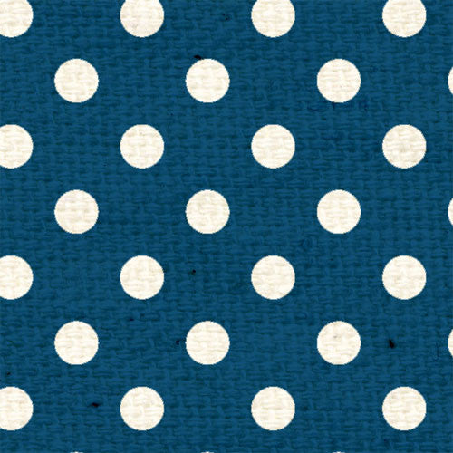 **BBPPD12  Blueberry Pie Polka Dots 12 x 12