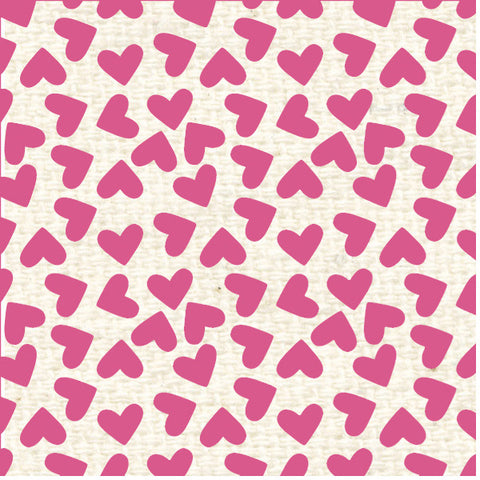 ***PCMH - Pink Cosmos Mini Hearts
