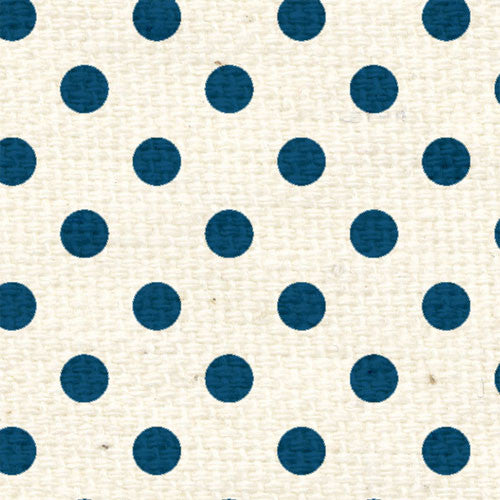 **BBPRPD12  Blueberry Pie Reverse Polka Dots 12 x 12