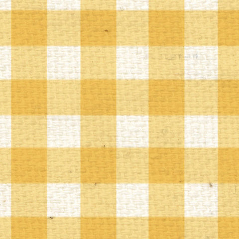 **DLG8  Daylily Gingham Paper  8 1/2 x 11