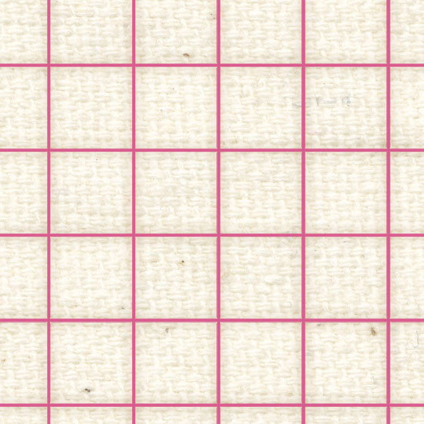 **PCGR8  Pink Cosmos Graph 8 1/2 x 11