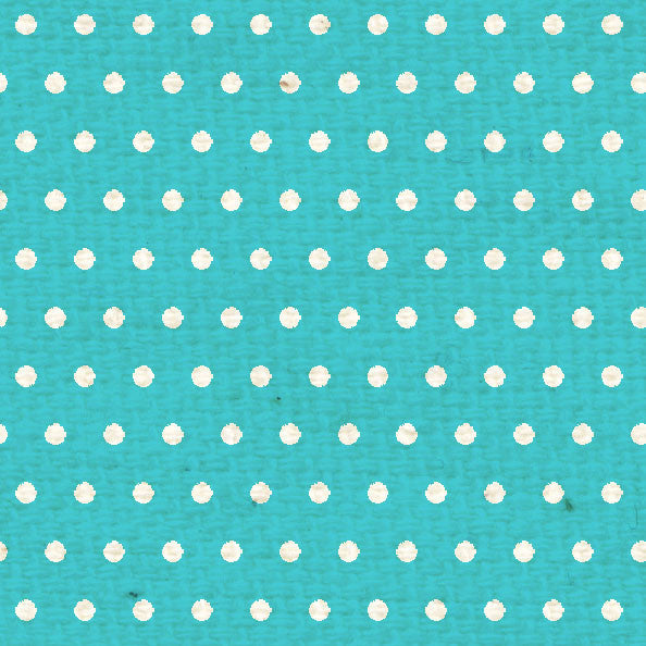 **BLBMD12  Bluebird Mini Dots 12 x 12