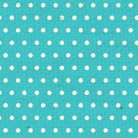 **BLBMD8  Bluebird Mini Dots 8 1/2 x 11