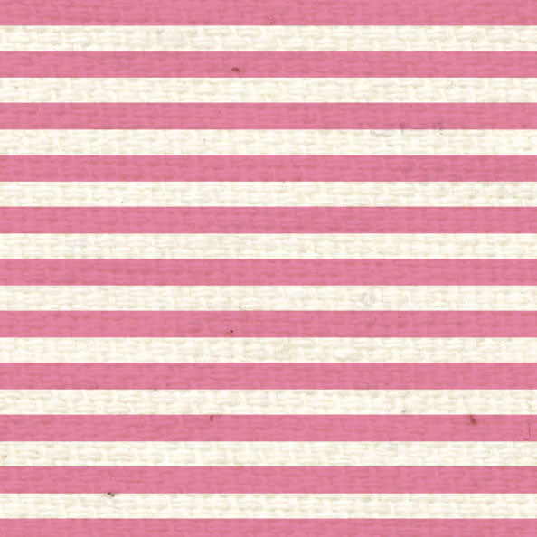**PCMS8  Pink Cosmos Mini Stripes 8 1/2 x 11