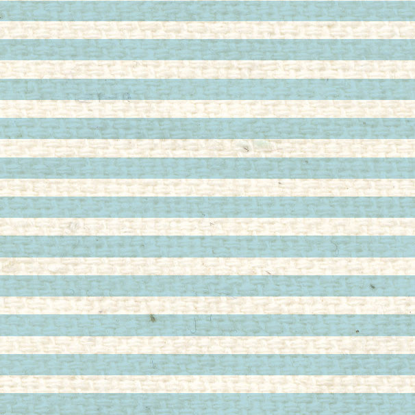 *FBMS8  French Blue Mini Stripes  8 1/2 x 11