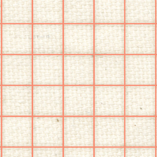 **PNCGR12  Peaches 'n Cream Graph Paper 12 x 12