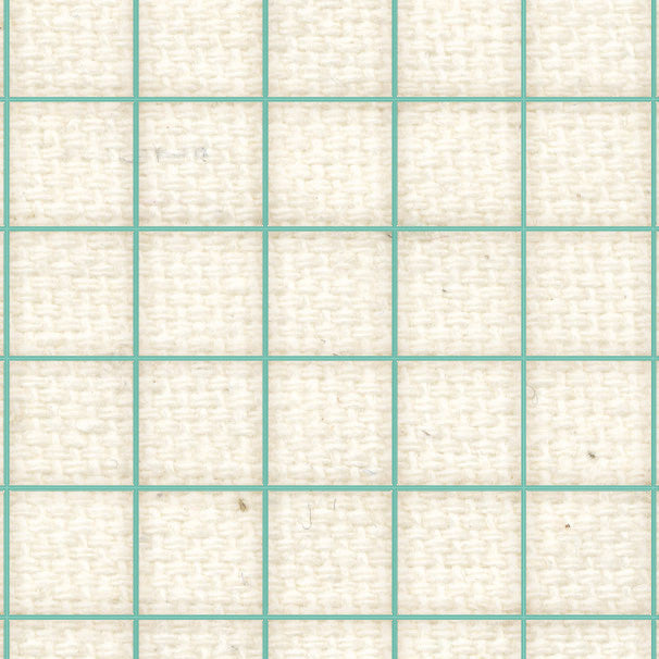 *SFGR8  Sea Foam Graph Paper  8 1/2 x 11