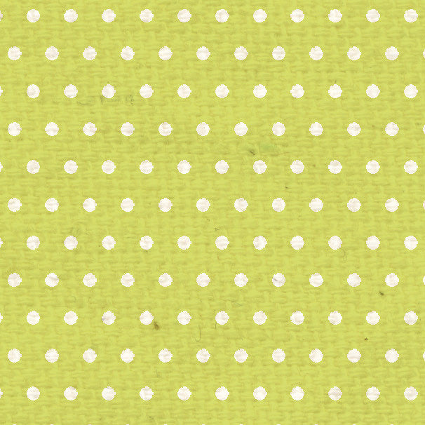 *SPMD8  Sweet Pea Mini Dots Paper  8 1/2 x 11