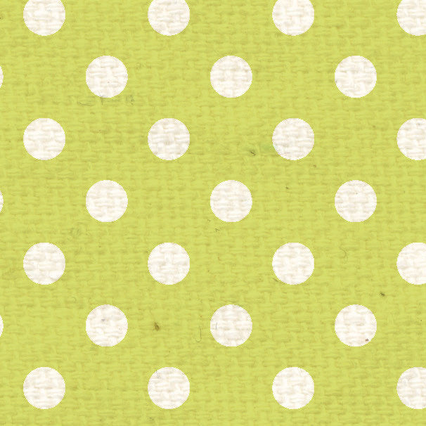 **SPPD12  Sweet Pea Polka Dots Paper  12 x 12