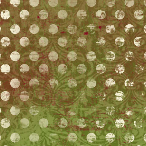 *********HDCG - Holly Days Christmas Grunge Cardstock