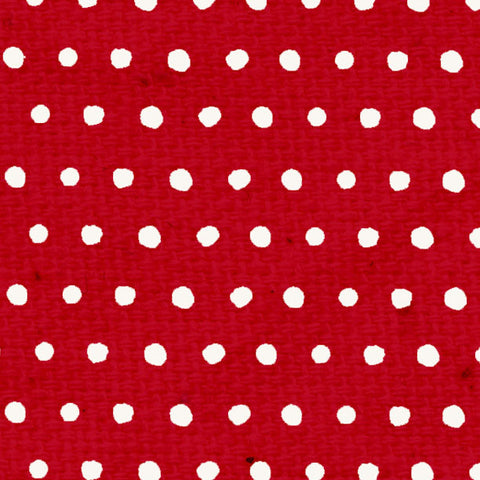 *********HDLRBDR - Holly Days Ladybug Red Baby Dots Rev Cardstock