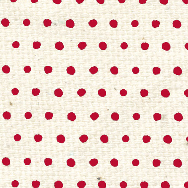 *********HDRWBD - Holly Days Red Wagon Baby Dots