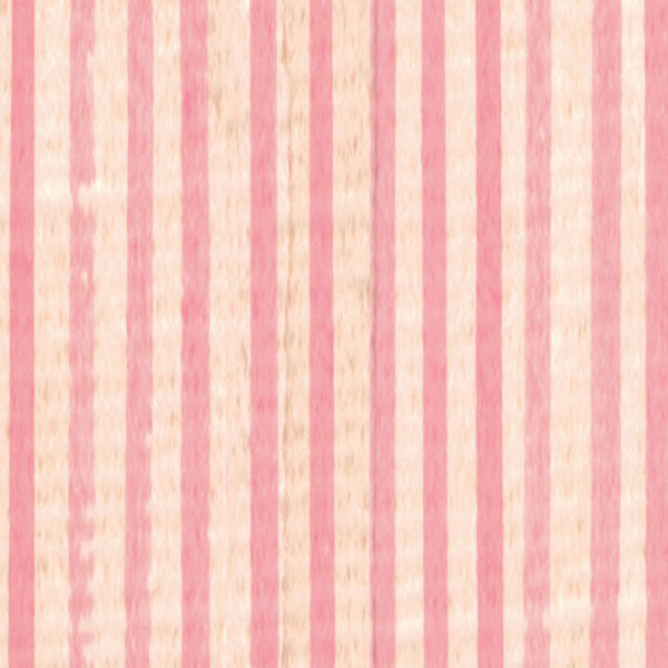*WHPGAS8 - Pink Geranium Antique Stripes Paper  8 1/2 x 11