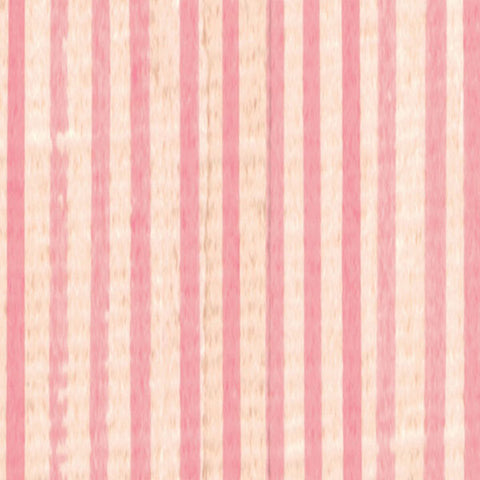 **WHPGAS8 - Pink Geranium Antique Stripes Paper  8 1/2 x 11