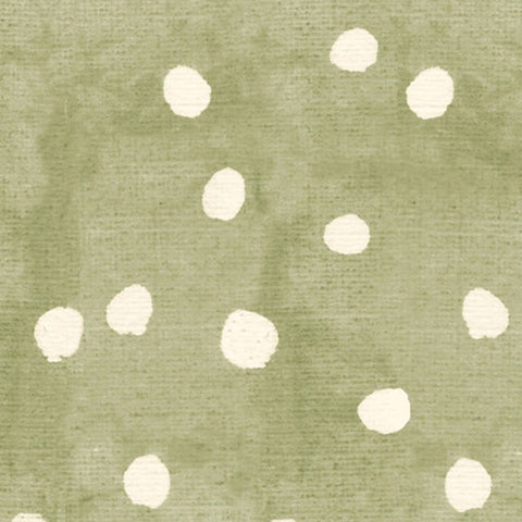 **WHMWCD8 - Meadow Watercolor Dots Paper  8 1/2 x 11