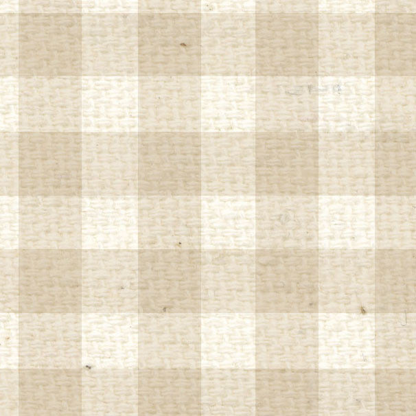 **BBG8  Baby's Breath Gingham Paper  8 1/2 x 11