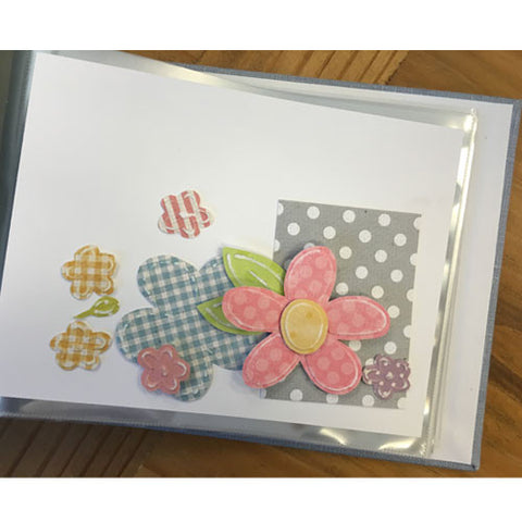 **5 x 7 Bits and Pieces Organizers