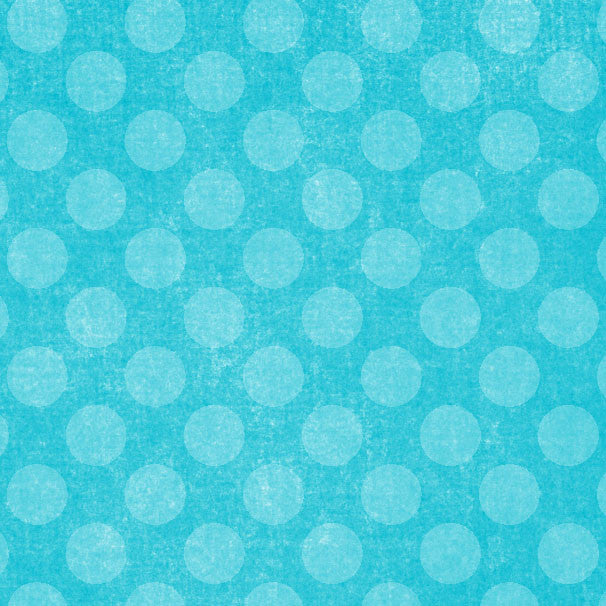 *BRCD8 - Blue Raspberry Chalky Dots 8 1/2 x 11 - One Sheet