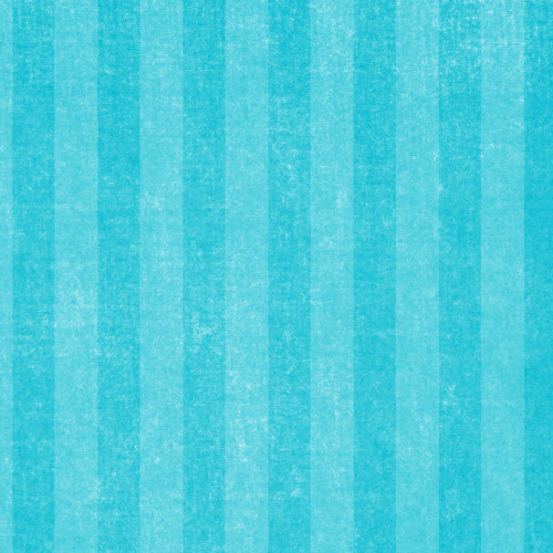 *BRCS8 - Blue Raspberry Chalky Stripes 8 1/2 x 11 - One Sheet