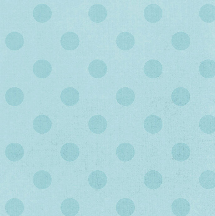 *CBDO81 Caribbean Dotty Dots - One Sheet