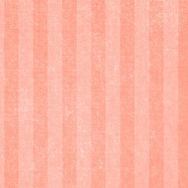 *CRBCS8 - Coral Bells Chalky Stripes 8 1/2 x 11 - One Sheet