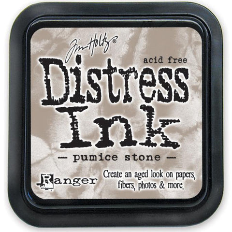Tim Holtz Distressing Ink - Pumice Stone