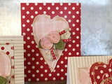 **From the Heart Card Kit