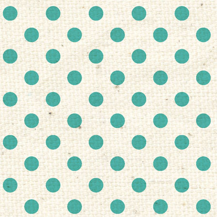 *Gentle Breeze Reverse Polka Dots 8 1/2 x 11 - One Sheet