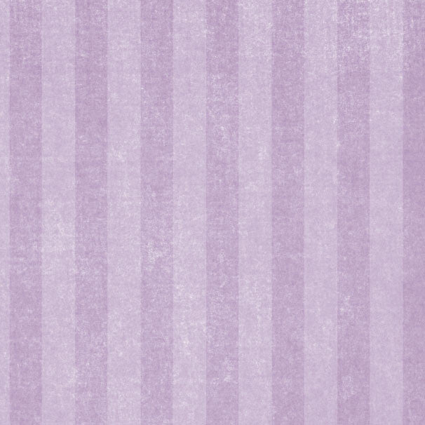 *GFCS8 - Grape Fizz Chalky Stripes 8 1/2 x 11 - One Sheet