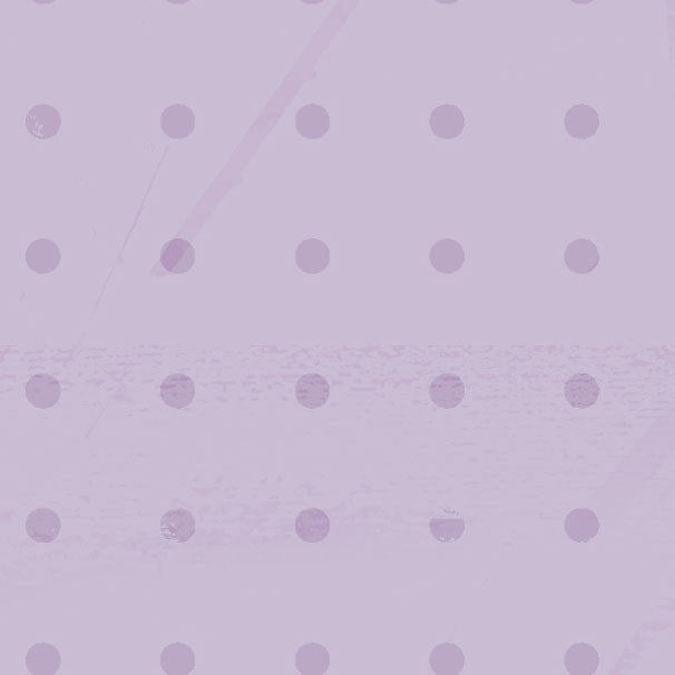 *GFID8 - Grape Fizz Inked Dots 8 1/2 x 11 - One Sheet