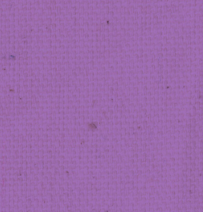 *CA - Canvas Purple 8 1/2 x 11
