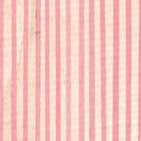 *****HSPGAS - Pink Geranium Antique Stripes Paper  8 1/2 x 11
