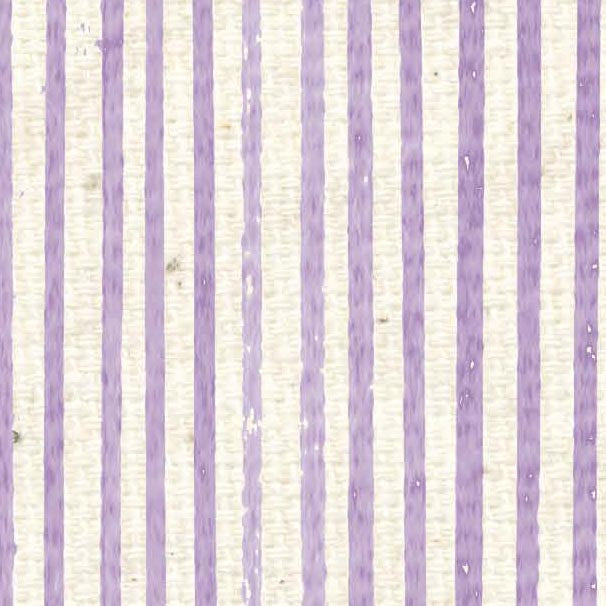 *HSVLAS - Vintage Lilac Antique Stripes Paper  8 1/2 x 11