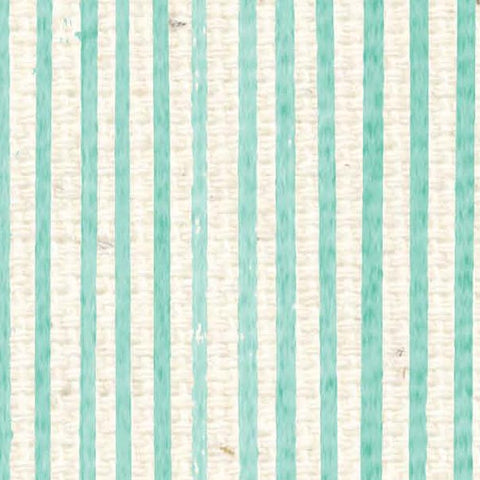 *HSBLBAS - Bluebird Antique Stripes Paper  8 1/2 x 11
