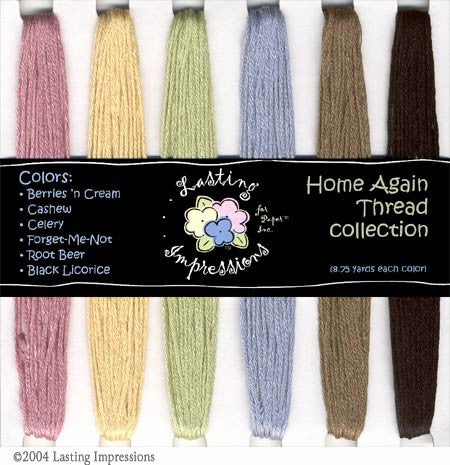 Thread Collection - Home Again