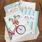 My Story Kit Deluxe - Available in 3 Styles