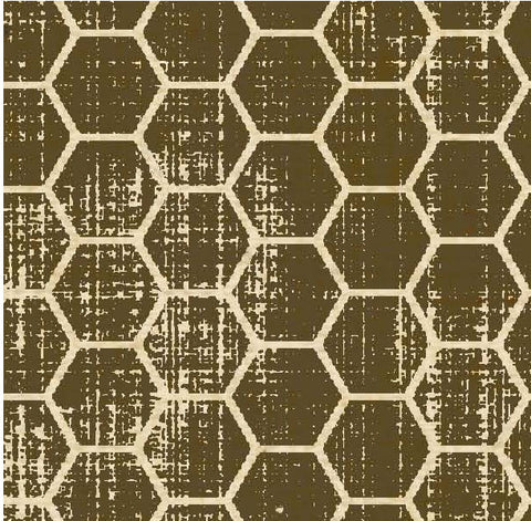 ***BABHCFFL - Honeycomb Forest Floor Light Paper  8 1/2 x 11