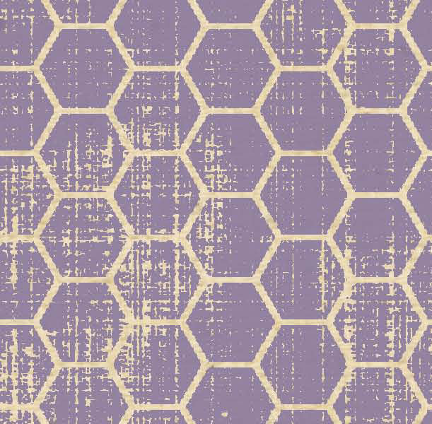 *BABHCSPL - Honeycomb Sugar Plum Light Paper  8 1/2 x 11