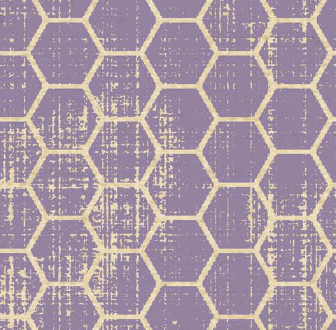 ***BABHCSPL - Honeycomb Sugar Plum Light Paper  8 1/2 x 11