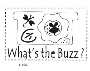 L1087 - What's the Buzz?